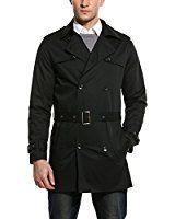Trench Coat on discount Mantel Trenchcoat, Langer Mantel, Trench Coat Men, Double Breasted Suit, Suit Jacket, Suits, Jackets, Fashion, Men Coat