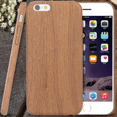 Wood Pattern Leather Case For iPhone //Price: $5.67 & FREE Shipping //     #case.deals#iphone case#smartphone cases