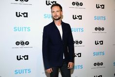 'Suits' Season 6 Spoilers: Patrick J. Adams Excited To Work On Mike's 'Prison Body' #news #fashion