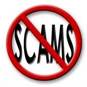 Don't like too many warnings, but please be careful of cold calls, they can only lead to you losing money