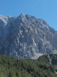 Roadtrip Slowenien: Von Kärnten nach Bovec und auf den Vrsic-Pass - kärnten Narnia, Roadtrip, Half Dome, Mount Everest, Mountains, Nature, Travel, Mountain Landscape, Forts