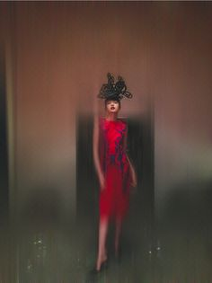 © Isabella Blow: Fashion Galore! Edited by Alistair O'Neill with photography by Nick Knight