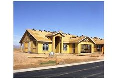 The Ranch at Long Mountain by Angle Homes in Kingman, Arizona