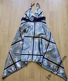 MISO nowa Sukienka Na Ramiączkach rozmiar 34