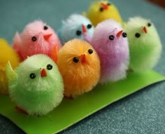 my kids WILL get these for easter. every. year. I loved them as a kid!!!