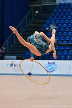 Anastasia Mulmina (Ukraine), World Cup (Budapest), 2015