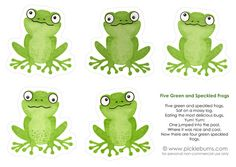 picklebums_five_frogs_printable