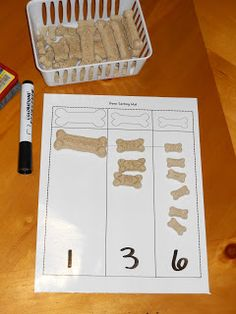 Learning and Teaching With Preschoolers: Doggy in the Window Pet Unit