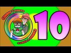 1X10_CAMBIO Y CORTO 5 DE 13 – CURIOSIDADES Y COSAS RANDOMS