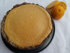 Fit makový cheesecake s dostatkem bílkovin a s vyváženými nutričními hodnotami (Recept) Cheesecakes, Food And Drink, Cooking, Recipes, Diet, Kitchen, Cheesecake, Ripped Recipes
