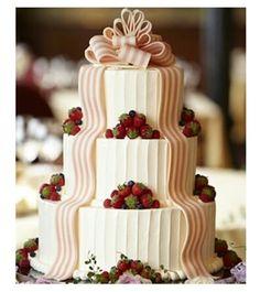 ウェディングケーキ* の画像 choro LIFE *゚卒花からプレママに♡2016.05予定