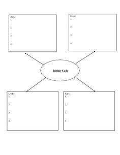 the outsiders character analysis packet hinton teacherlingo
