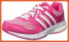 Supernova W, Chaussures de Tennis Femme, Rose (Rosimp/Ftwbla/Negbas), 44 EUadidas
