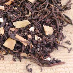 Voyageur des Sens- thé noir aux épices