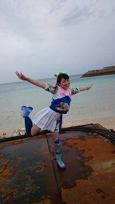 Akari Mizuki of スルースキルズ
