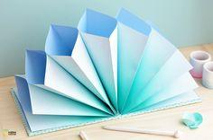 #powerpatate #créativité DIY : Le porte-documents d'inspiration scandinave