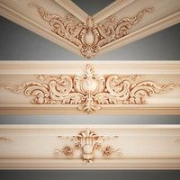 False Ceiling Classic false ceiling diy home.False Ceiling For Hall false ceiling design commercial.Simple False Ceiling For Office. Decor, Molding Ceiling, Diy Crown Molding, Ceiling Detail, Classic Ceiling, Wall Colors, Cornice Design, Ceiling Design, False Ceiling