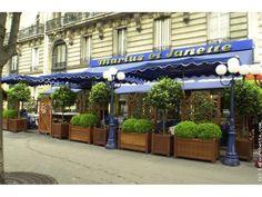 Marius et Janette - 4 Avenue George V, 75008, Paris  souvenirs de dîners en famille le vendredi soir