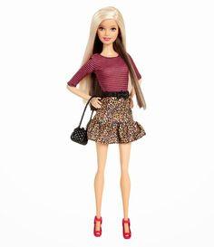 barbie fashionista dolls | Barbie Fashionistas - Barbie 2015: