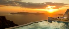 Astra Suites Santorini - Luxury Suites & Honeymoon Accommodation