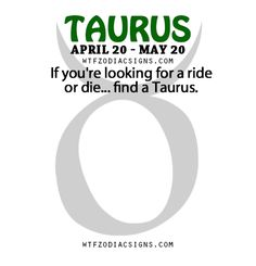 If you're looking for a ride or die… find a... - fun zodiac signs fact
