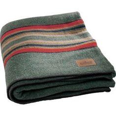 Pendleton Yakima Camp Blanket