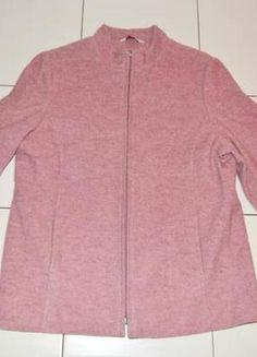 Kup mój przedmiot na #vintedpl http://www.vinted.pl/damska-odziez/plaszcze/11103964-blado-rozowy-plaszcz-80-welny