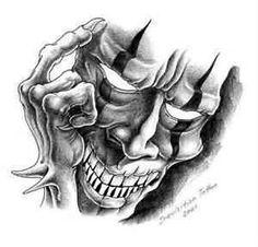 evil tattoos tattoos and art joker tattoos tattoo art random tattoos . Evil Clown Tattoos, Evil Skull Tattoo, Skull Tattoo Design, Tattoo Design Drawings, Skull Tattoos, Forearm Tattoos, Tattoo Sketches, Body Art Tattoos, Joker Tattoos