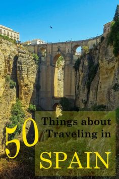 50 things you need t