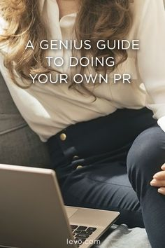 Six important steps to #DIY PR Small business tips, entrepreneur, #biz #smallbusiness #succeed