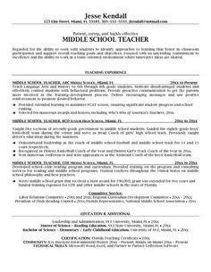 httpresumeansurccomteacher resume examples