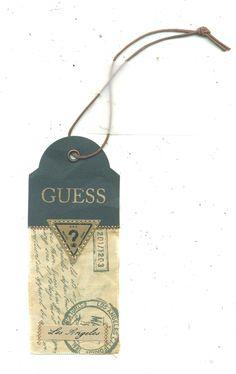 hang tags