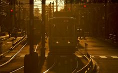 The Arakawa Line Is The Streetcar You Desire