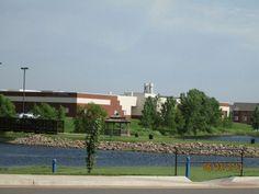 Photo taken by Melissa Truell in Langston, Oklahoma.  Langston university.