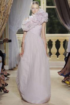Giambattista Valli Couture F/W 2012 VogueCollections