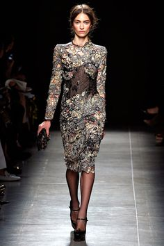 Bottega Veneta - Milan Fashion Week