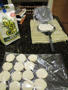 My family enjoys having soft tacos for dinner. The guys have flour tortillas, and Laura and I eat corn tortillas to avoid gluten. Store bo...
