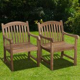 Found it at Wayfair - Darwin Stacking Dining Arm Chairs (Set of 4)