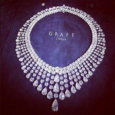 Graff Diamonds#italdizain #graffdiamonds #fashion #diamonds #graffbaku