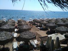 Κουρούτα Αμαλιάδας, Ελλάδα - Kourouta Beach - Amaliada, Greece
