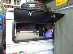 Image result for land rover 90 camping