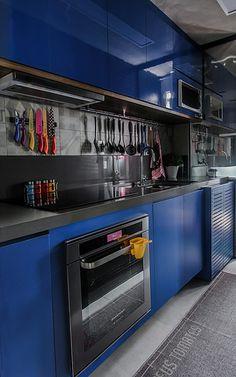 SP Estudio | Arquitetura e Interiores | Loft Brooklin