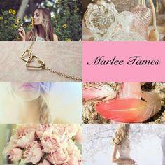 #MarleeTames ♡