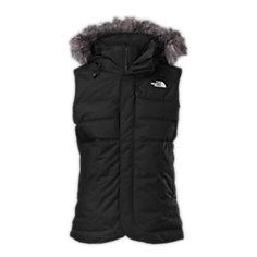 I need to get this for winter !!!! #obsessed #vest #northface