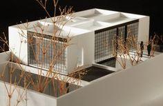 Gallery - Hill Studio House / CCA Centro de Colaboración Arquitectónica - 22
