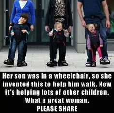 How cool is this. Wonderful idea
