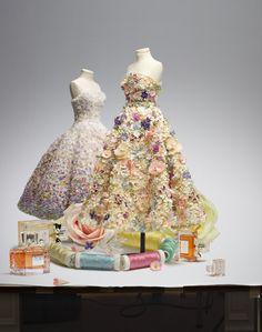 Le Petit Théâtre Dior | Miss Dior #DiorCouture #LePetitTheatre