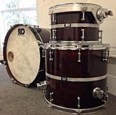 Risen Drums