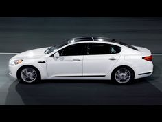 The Kia K900 is luxurious, spacious and masterfully crafted. Discover the thrill of the Kia K900: http://www.kia.com/us/en/home?series=k900&year=2015&cid=socog
