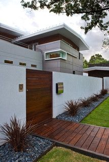 Place41 - modern - exterior - other metro - by CRFORMA DESIGN:BUILD